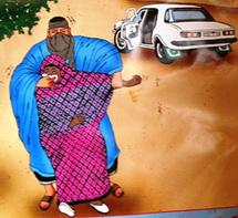 Mauritanie : 205 victimes de violence sexuelle enregistrées à Nouakchott en 2009