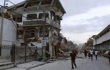 Haïti craint plus de 100 000 morts