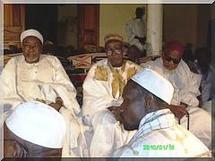 Boghé : 17e édition de la Ziara annuelle de Thierno Abdoulaye Dia.