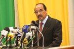 Le président de la république ouvre les journées de reflexion des partis de la majorité présidentielle et parlementaire