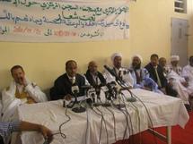 Les salafistes exigent la présence «massive» des médias aux séances de dialogue