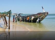 Mort de quatre pêcheurs mauritaniens et sénégalais