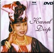 Forts moments de fête: Kanel Diop chante pour l'Ajd/Mr