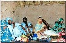 Saint-Girons. A la découverte de la Mauritanie