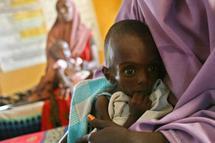 L'Afrique subsaharienne peine à réduire la mortalité infantile
