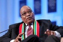 Le 20e enfant du président Zuma lance la polémique sur la polygamie en Afrique du Sud