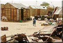 Démarrage de la 1ère étape de transfert des populations des quartiers précaires de la capitale économique