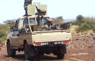 Urgent : Arrestation de deux combattants d'Al-Qaïda aux environs de Zouerate