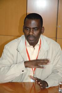 Comité de soutien de Monsieur Biram Ould Dah Ould Abeid :  Point de Presse le 14 fevrier -13 H 30
