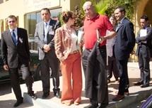 L'UE incite au dialogue inclusif entre majorité et opposition