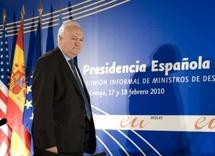 L'Espagne paierait Al Qaïda pour ses trois otages