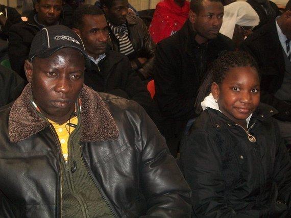 AVOMM: Des photos de la Journée de deuil du 5 décembre 2010 ( en attendant l'intégralité du film)