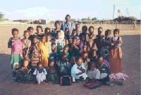 Les réfugiés mauritaniens