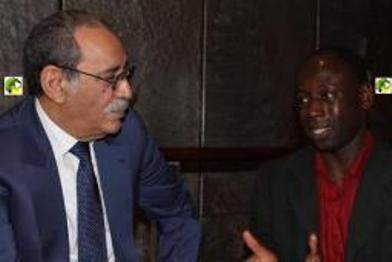 """Ely Ould Mohamed Vall à KASSATAYA: """"Il faut arrêter de jouer sur les malheurs des Mauritaniens"""""""