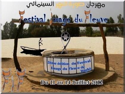 Festival Image du Fleuve: Du 11 au 14 juillet à Boghé.