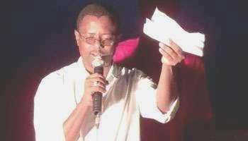 """Abdoul Birane Wane à Jeune Afrique : """"Les Négro-Mauritaniens restent discriminés dans tous les secteurs"""""""