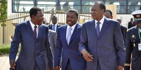 L'Afrique de l'Ouest exige un gouvernement d'union au Mali d'ici fin juillet