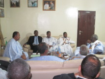 Association des Maires de Mauritanie(A.M.M)