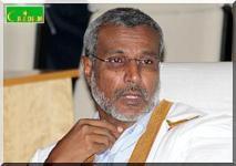 Mauritanie: La fin du régime est imminente selon Ould Hanana