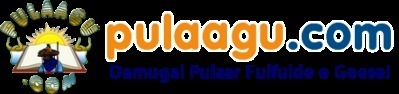 MAANDITAARE / ANNIVERSAIRE DE PULAAGU.COM