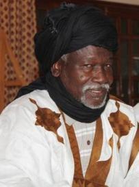 Rétro:Gros plan sur Monsieur Boubacar OULD MESSAOUD, le Président de SOS ESCLAVES, dans un entretien exclusif