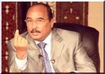 Le président mauritanien dit avoir déjà réalisé 70% de son programme électoral.
