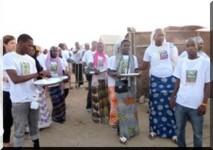 Œuvres humanitaires : Un effet de mode ou du copier-coller ?