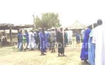 DÉCLARATION : Pour une prise en compte de la question des réfugiés mauritaniens dans une stratégie intégrée des nations unies pour la région du sahel