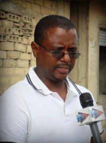 « Projecteurs » reçoit Monsieur Abdoul Birane Wane, le coordinateur du mouvement «Touche Pas à Ma Nationalité».