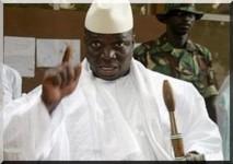 Neuf condamnés à mort en Gambie, dont une femme, ont été exécutés dimanche