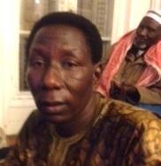Conférence-Débat avec le Professeur Macky Tamba DIOP