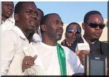 Birame Ould Dah, après sa libération : « Nous avons été victimes d'une machination… »