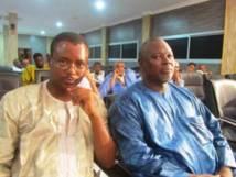 Allocution du coordinateur de TPMN au colloque sur la crise du Mali