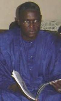 Récital de Coran pour Pr. Saïdou Kane - 28 septembre 2012