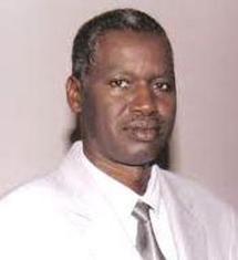 Kane Hamidou Baba