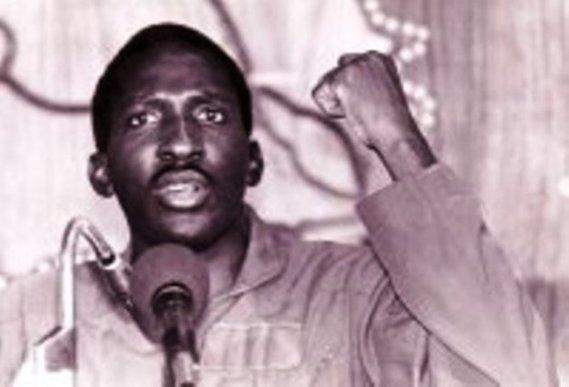 C'était le 04 octobre 1984 : La dignité de l'Afrique, Par Thomas Sankara