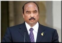 La vie du président Mohamed Ould Abdel Aziz ne serait pas en danger