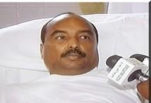 Le président mauritanien à la télévision nationale après sa blessure par balles (+Vidéo)