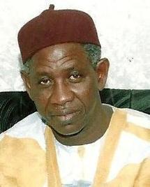 l'AJD/MR, derrière son président Ibrahima Moctar SARR, souhaite au chef de l'état un prompt rétablissement