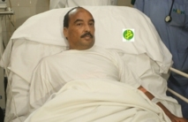 Réactions des partis politiques après la blessure par balle de Mohamed Ould Abdel Aziz