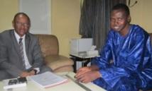 L'Association ACTUME renforce son partenariat avec le Ministère de la Santé (Mauritanie)