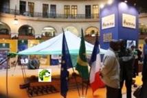 KASSATAYA en direct de l'exposition La Mauritanie à Paris jusqu'à dimanche! (photos)