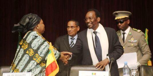 Le Mali retrouve l'Union africaine