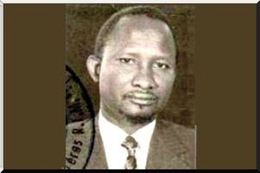 Les condoléances de l'AVOMM à Diop Mariéme