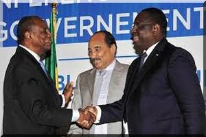Gambie: Nouakchott tient des propos alarmistes contre Dakar