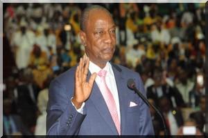 Guinée: l'opposition lance un front contre un éventuel troisième mandat d'Alpha Condé