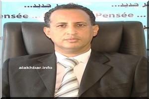 Sénat: Le sénateur Ould Ghadda répond à Bathia à propos du « respect du règle du jeu »