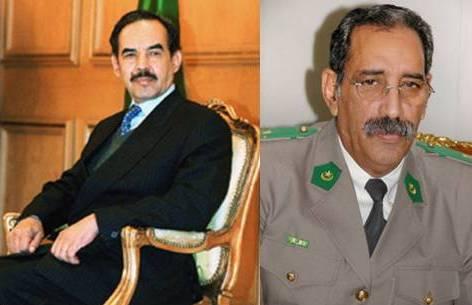 Mauritanie : Ould Vall nie sa responsabilité dans les violations sous le régime de Taya