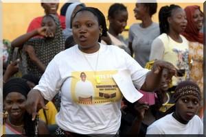 """Premières élections après l'ère Jammeh : """"Les Gambiens respirent"""""""