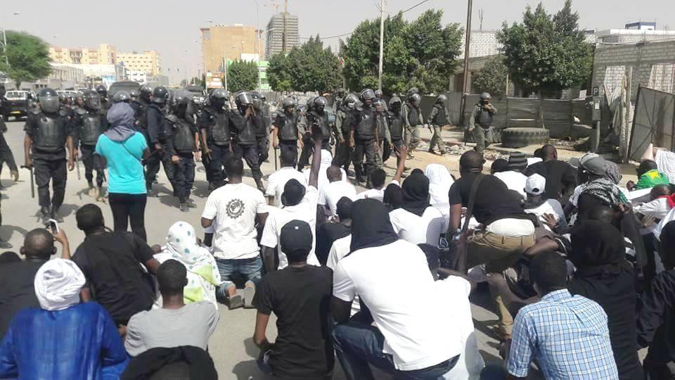 Procès en flagrance des dix jeunes activistes, ce jeudi 20 avril